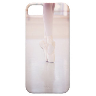 Ballet en Pointe Iphone iPhone 5 Covers