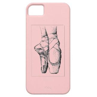 Ballet -- En Pointe iPhone SE/5/5s Case
