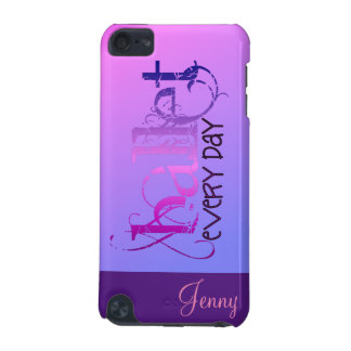 Ballet. Every Day. iPod Touch 5G Cover