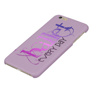 Ballet Everyday Glossy iPhone 6 Plus Case