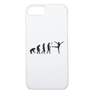 ballet evolution iPhone 7 case