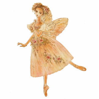 Ballet Fantasy Art Photo Sculpture - La Sylphide