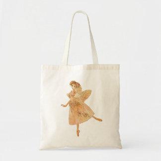 Ballet Fantasy Tote - La Sylphide Bag