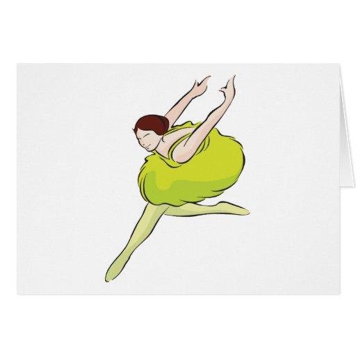Ballet Felicitacion