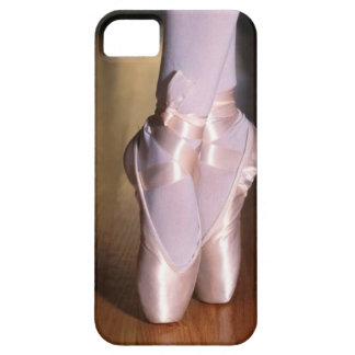Ballet Funda Para iPhone 5 Barely There