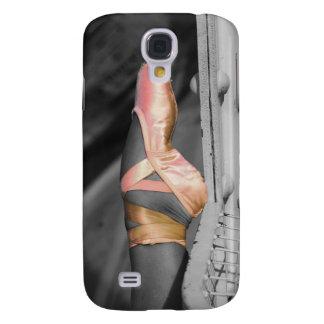 Ballet Funda Para Galaxy S4