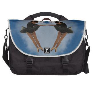 Ballet Heart Bag For Laptop
