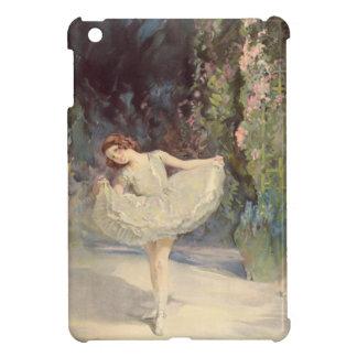 Ballet iPad Mini Covers