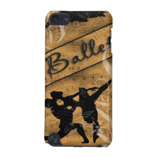 Ballet iPod Touch (5th Generation) Cover