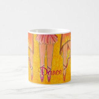 Ballet Legs - Mug!!! Coffee Mug