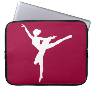 Ballet Mangas Portátiles