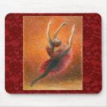 Ballet Mouse Pad - Don Quixote Kitri