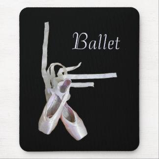 'Ballet' Mousepad