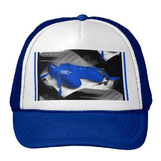 Ballet Notes Cap Trucker Hat