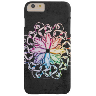 Ballet Pattern (spectral) Barely There iPhone 6 Plus Case