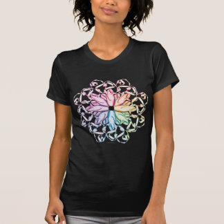 Ballet Pattern (spectral) T Shirts