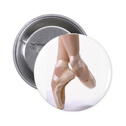 ballet pins