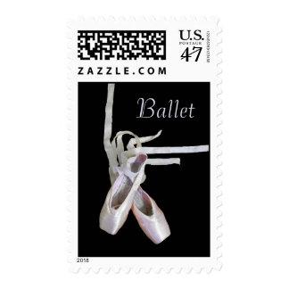 'Ballet' Postage