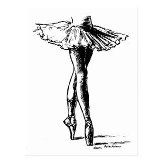 Ballet Postales