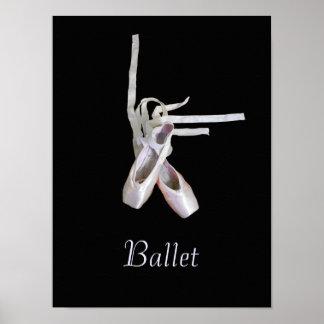 'Ballet' Poster
