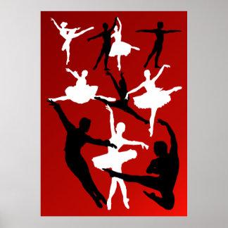 Ballet Póster