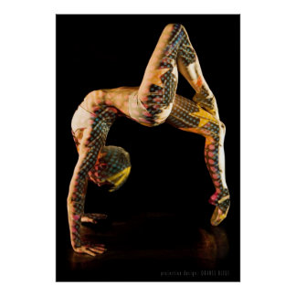Ballet Poster-4562XLG