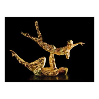 Ballet PosterXLG-4377 Poster