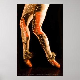 Ballet PosterXLG-4650 Poster