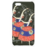 Ballet Printemps Ballerina Dancer iPhone Cover Case For iPhone 5C