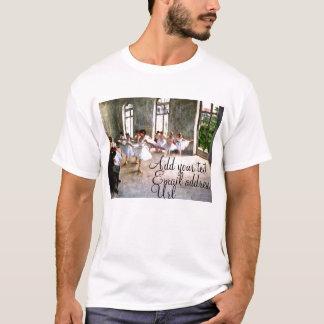 Ballet Rehearsal T-Shirt