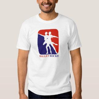 ballet Rocket T-shirt