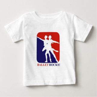 ballet Rocket T Shirt