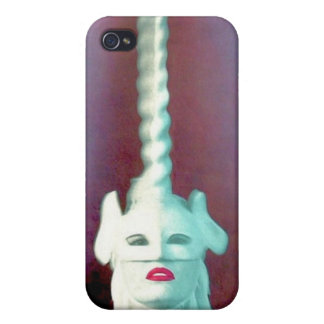 Ballet Russe iPhone 4 Cover