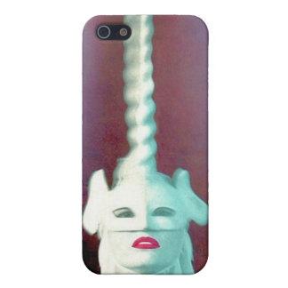 Ballet Russe iPhone SE/5/5s Case