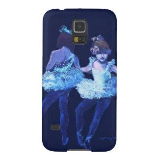 Ballet Samsung Galaxy S5 Case