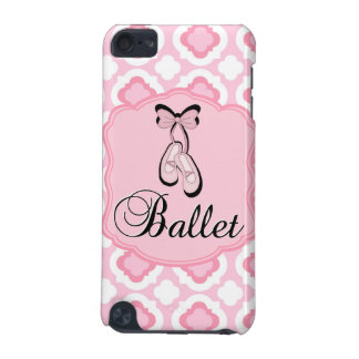 Ballet Shoes iPod Touch 5G Case