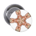 Ballet Shoes Kaleidoscope Pins