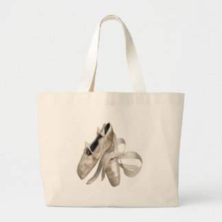 Ballet Shoesote Bag
