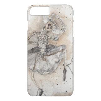 ballet Skeleton Dances iPhone 7 Plus Case