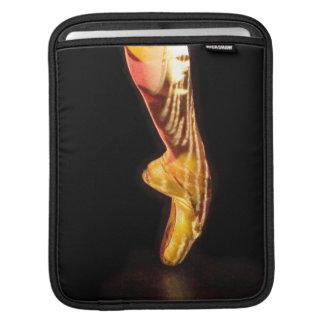 Ballet Sleeve iPad Sleeves