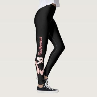 Ballet Spandex Leggings