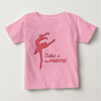 Ballet T-shirts, Stickers & Cards Infant T-shirt