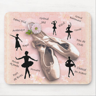 Ballet Tapetes De Raton