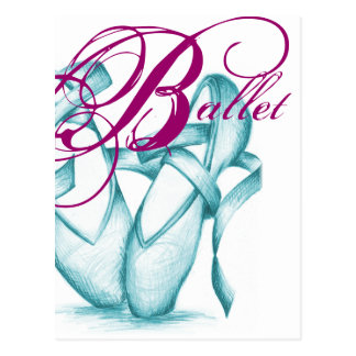 Ballet Postal