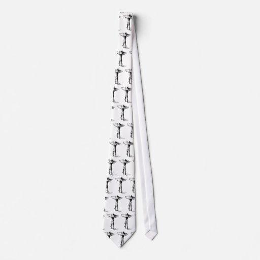 Ballet Tie