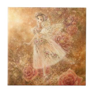 Ballet Tile - La Sylphide
