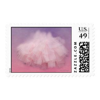 Ballet Tutu stamp