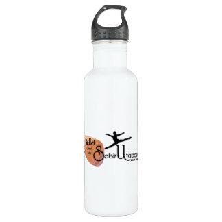 Ballet w/Sobir 24oz Water Bottle
