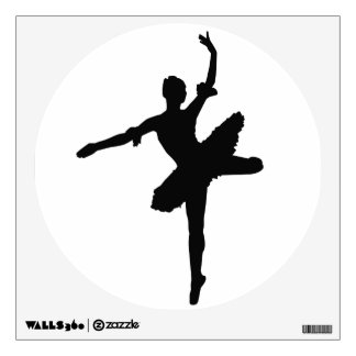 Ballet Wall Sticker