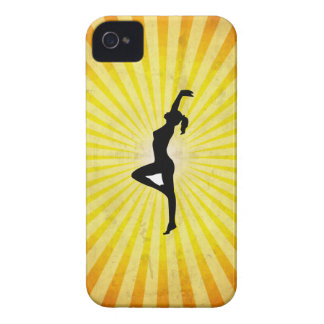 Ballet; yellow iPhone 4 covers